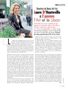 Image Laure d'Hauteville