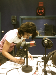 Nora Radio Liban