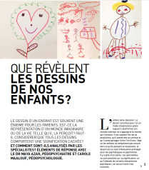 Dessins enfants